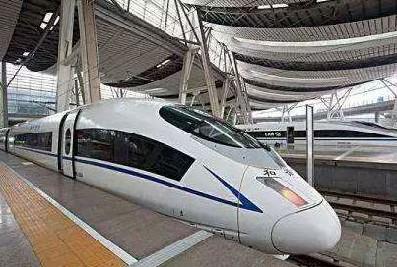 2020年贵阳高铁学校学生毕业就业方向好不好