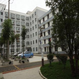 贵阳市白云区职业技术学校